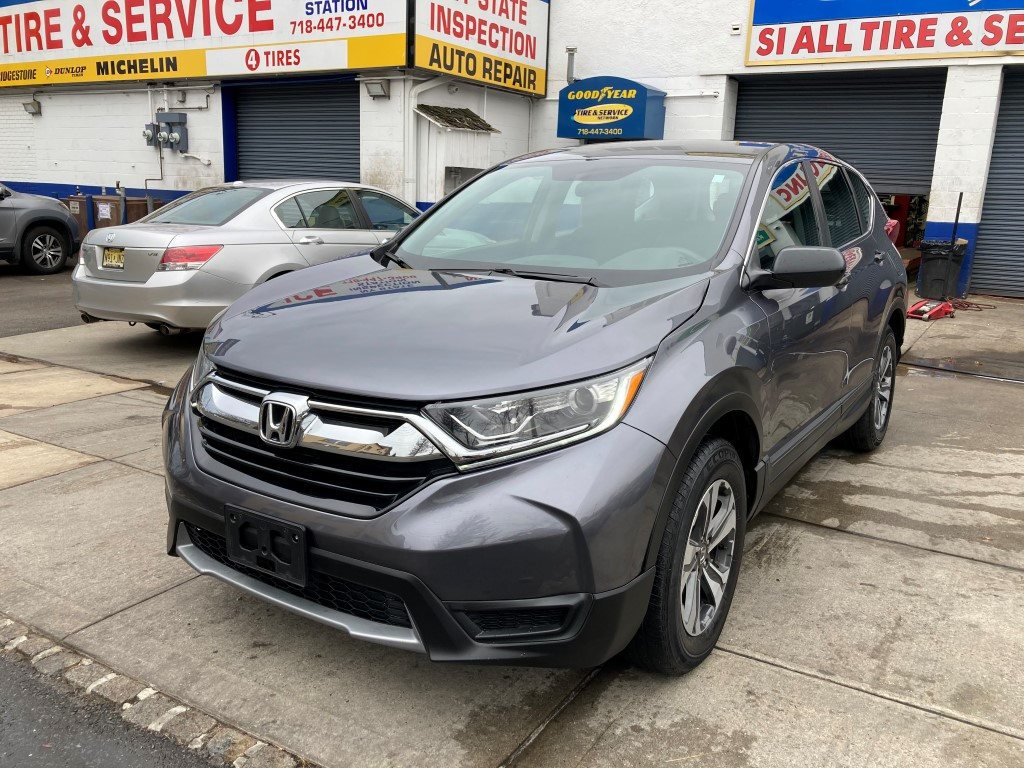 Used Car - 2019 Honda CR-V LX AWD for Sale in Staten Island, NY