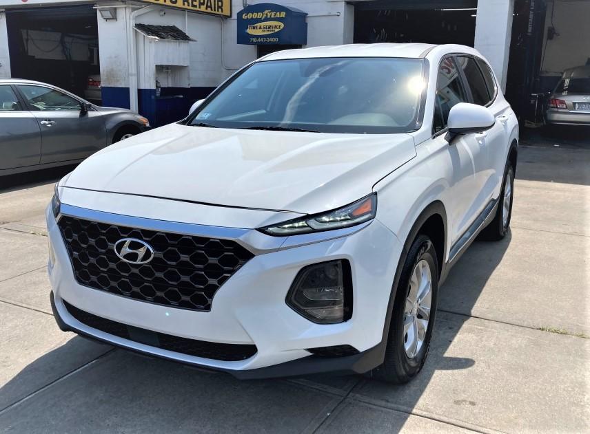 Used Car - 2020 Hyundai Santa Fe SE AWD for Sale in Staten Island, NY