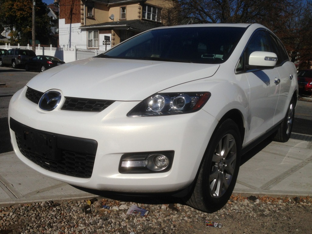 offers used car for sale 2009 mazda cx 7 sport utility 10 in. Black Bedroom Furniture Sets. Home Design Ideas