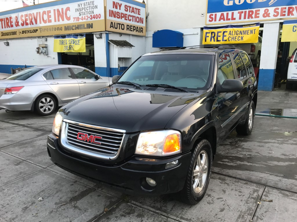 Used Car - 2008 GMC Envoy SLE for Sale in Staten Island, NY