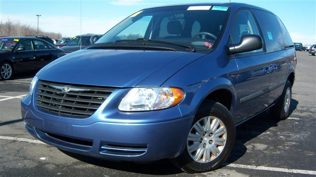 used car 2007 chrysler town country for sale in staten island ny. Cars Review. Best American Auto & Cars Review