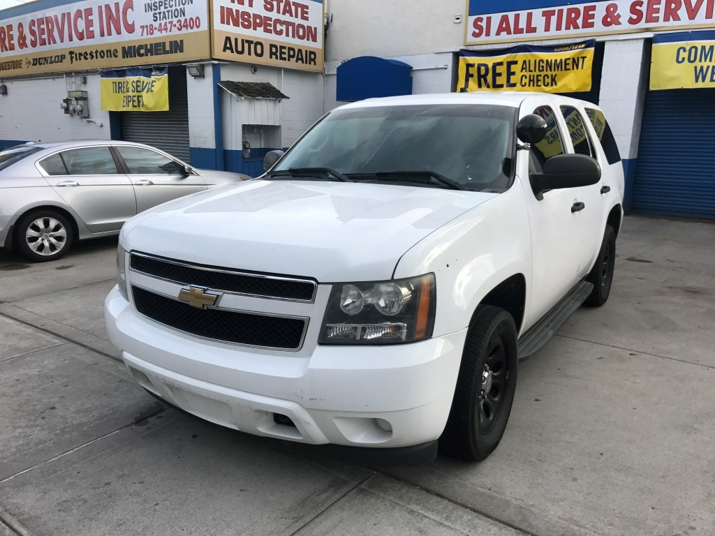 Used Car - 2009 Chevrolet Tahoe for Sale in Staten Island, NY