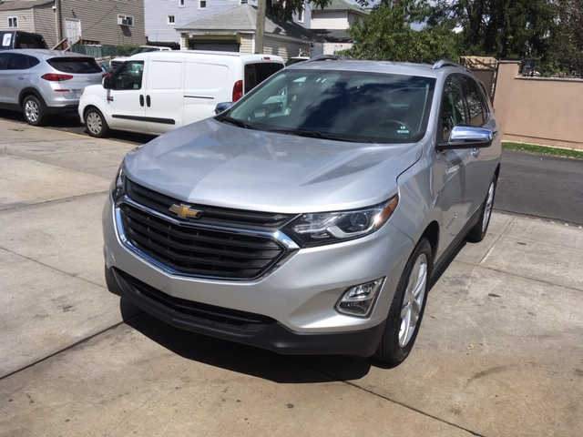 Used Car - 2019 Chevrolet Equinox Premier for Sale in Staten Island, NY