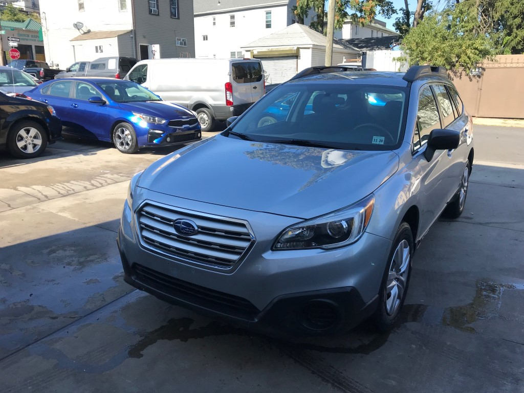 Used Car - 2016 Subaru Outback AWD for Sale in Staten Island, NY