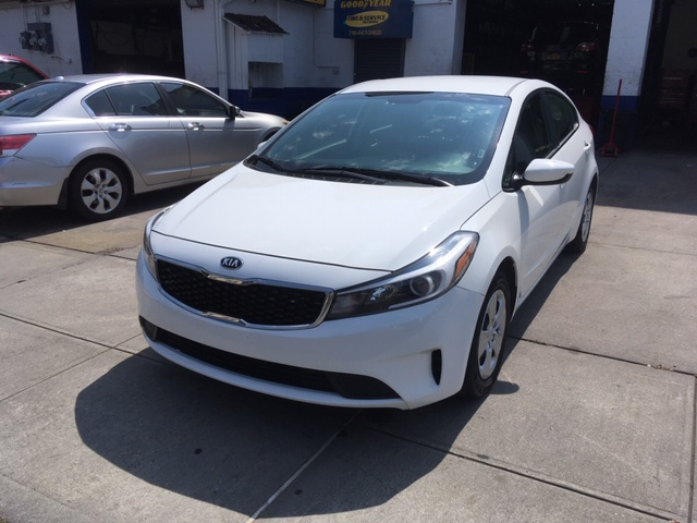 Used Car - 2018 Kia Forte LX for Sale in Staten Island, NY