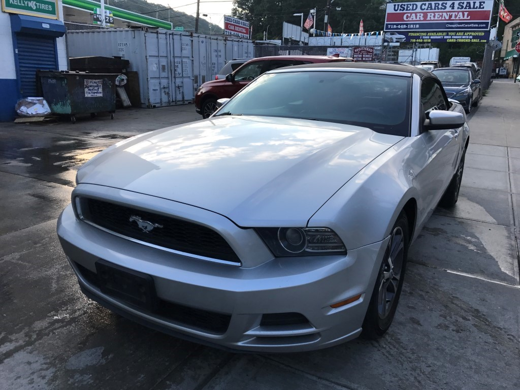 Used Car - 2014 Ford Mustang for Sale in Staten Island, NY
