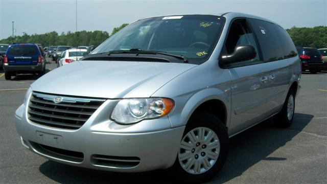 2007 chrysler town country lx van 5 in staten island ny. Cars Review. Best American Auto & Cars Review