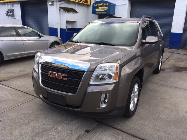 Used Car - 2012 GMC Terrain SLE 2 for Sale in Staten Island, NY