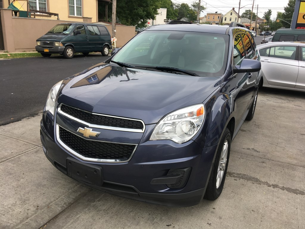 Used Car - 2014 Chevrolet Equinox LT AWD for Sale in Staten Island, NY