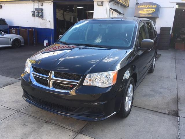 Used Car - 2014 Dodge Grand Caravan SE for Sale in Staten Island, NY