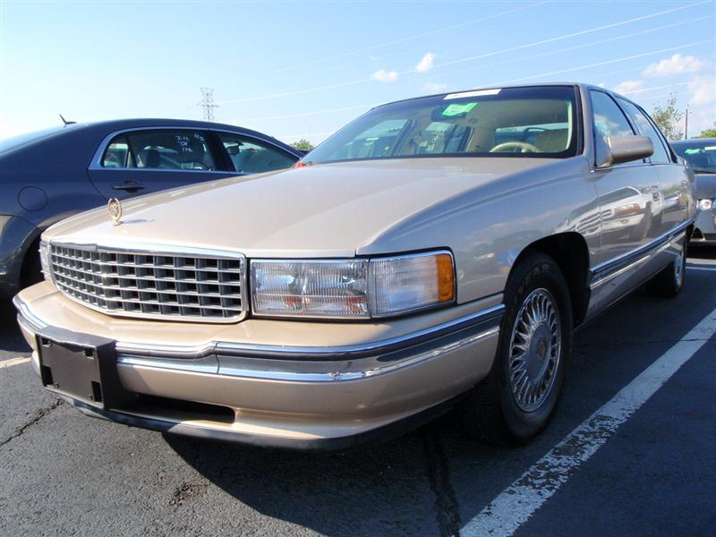 Cadillac Coupe Deville Used Cars For Sale