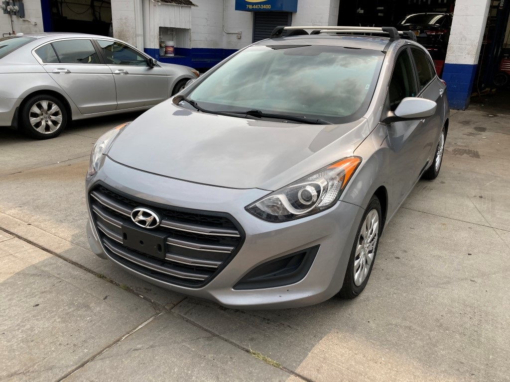 Used Car - 2016 Hyundai Elantra GT for Sale in Staten Island, NY