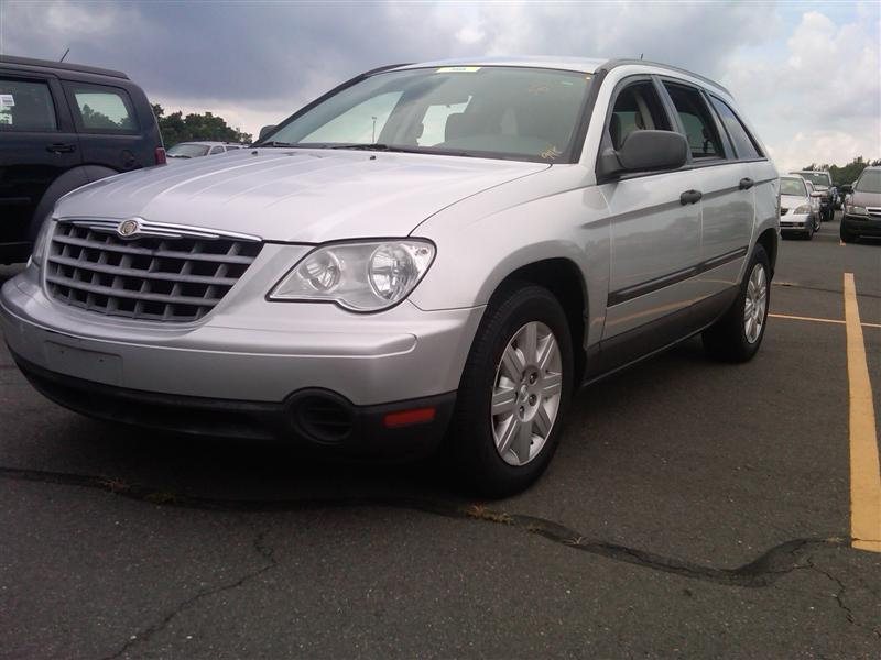 offers used car for sale 2007 chrysler pacifica sport utility 6. Black Bedroom Furniture Sets. Home Design Ideas