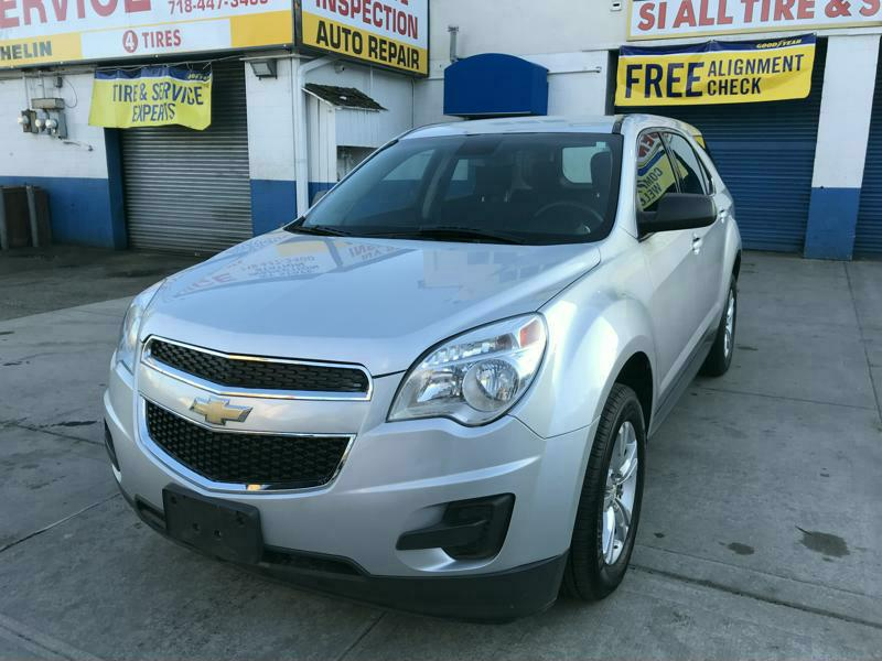 Used Car - 2013 Chevrolet Equinox LS for Sale in Staten Island, NY