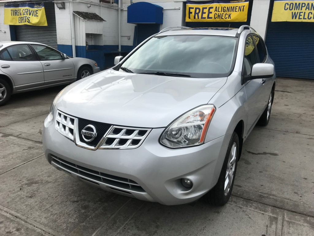 Used Car - 2011 Nissan Rogue SV for Sale in Staten Island, NY