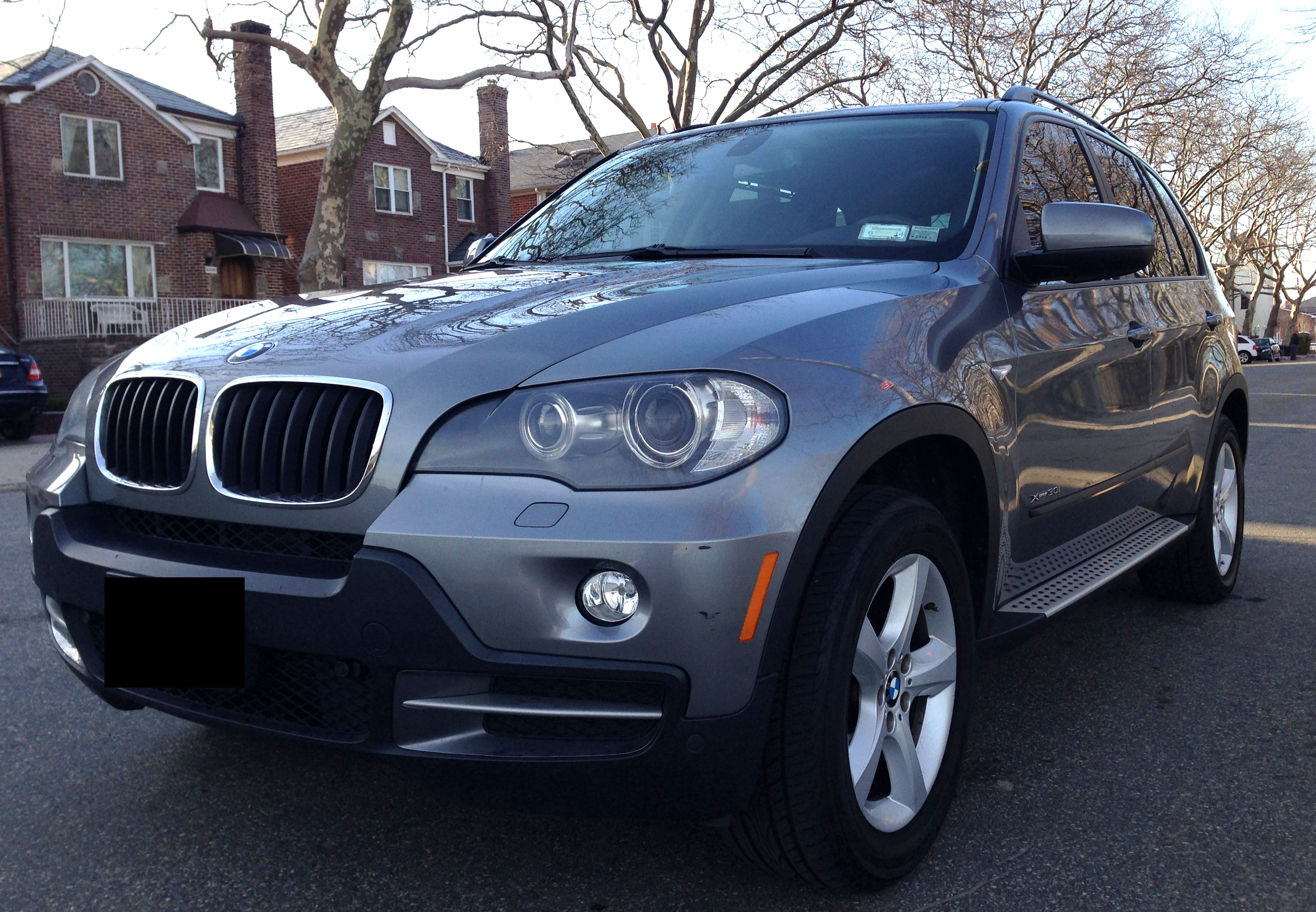 Used Car - 2009 BMW X5 for Sale in Brooklyn, NY