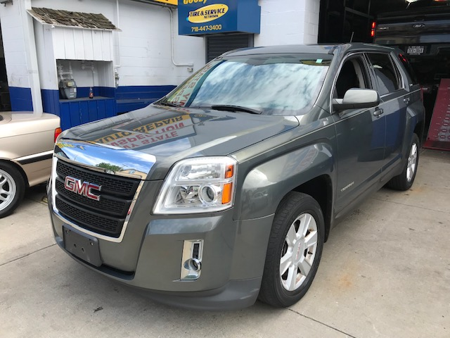 Used Car - 2013 GMC Terrain SLE for Sale in Staten Island, NY