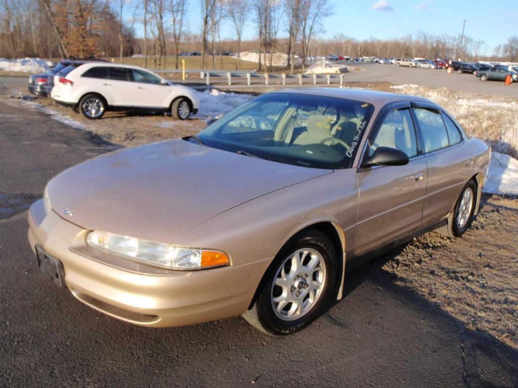 offers used car for sale 2000 oldsmobile intrigue sedan 3 in. Black Bedroom Furniture Sets. Home Design Ideas