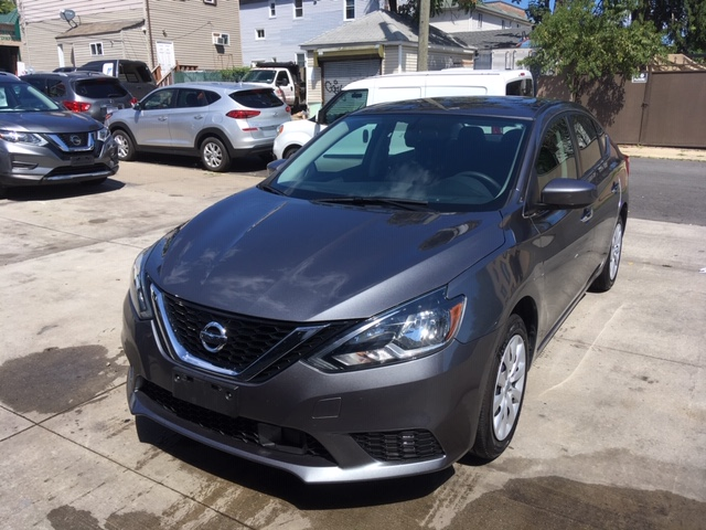 Used Car - 2018 Nissan Sentra S for Sale in Staten Island, NY