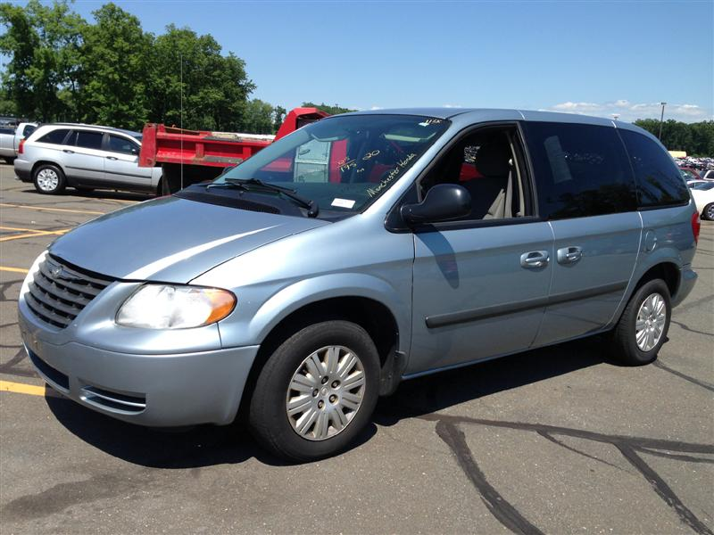 used car for sale 2005 chrysler town country minivan 4. Cars Review. Best American Auto & Cars Review