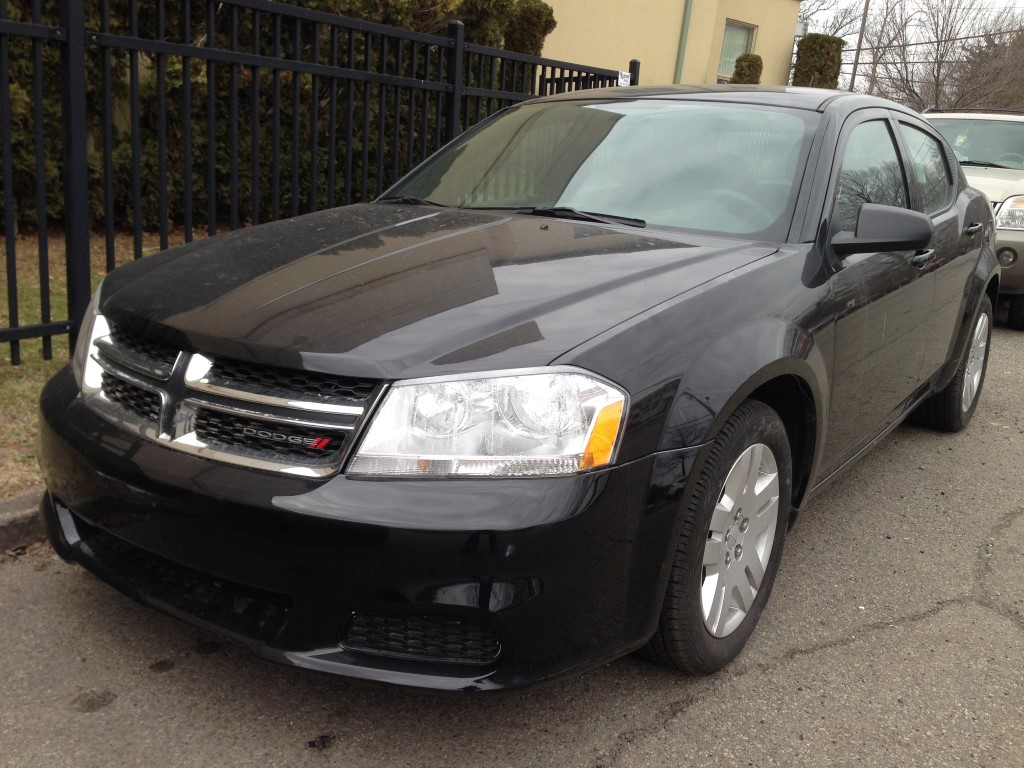 Used Car for sale - 2012 Avenger Dodge  in Staten Island, NY