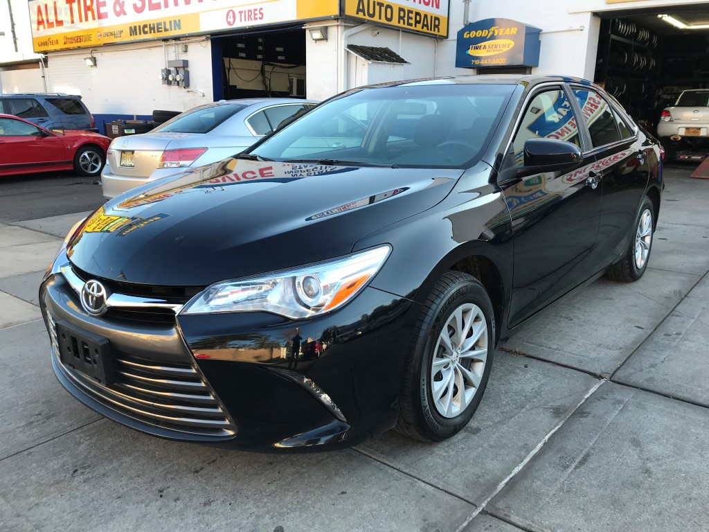 Used Car - 2017 Toyota Camry LE for Sale in Staten Island, NY
