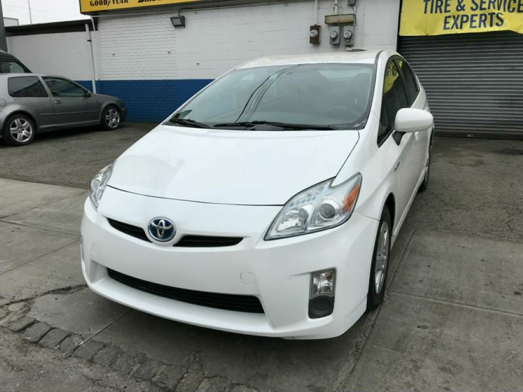 Used Car - 2011 Toyota Prius II for Sale in Staten Island, NY
