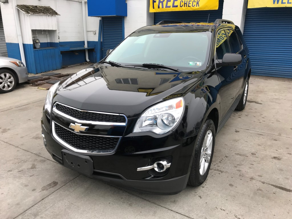 Used Car - 2014 Chevrolet Equinox LT for Sale in Staten Island, NY