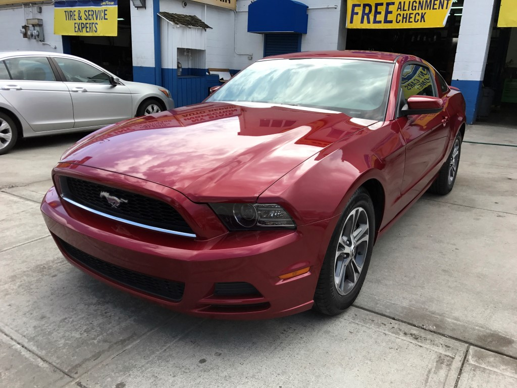 Used Car for sale - 2014 Mustang Ford  in Staten Island, NY