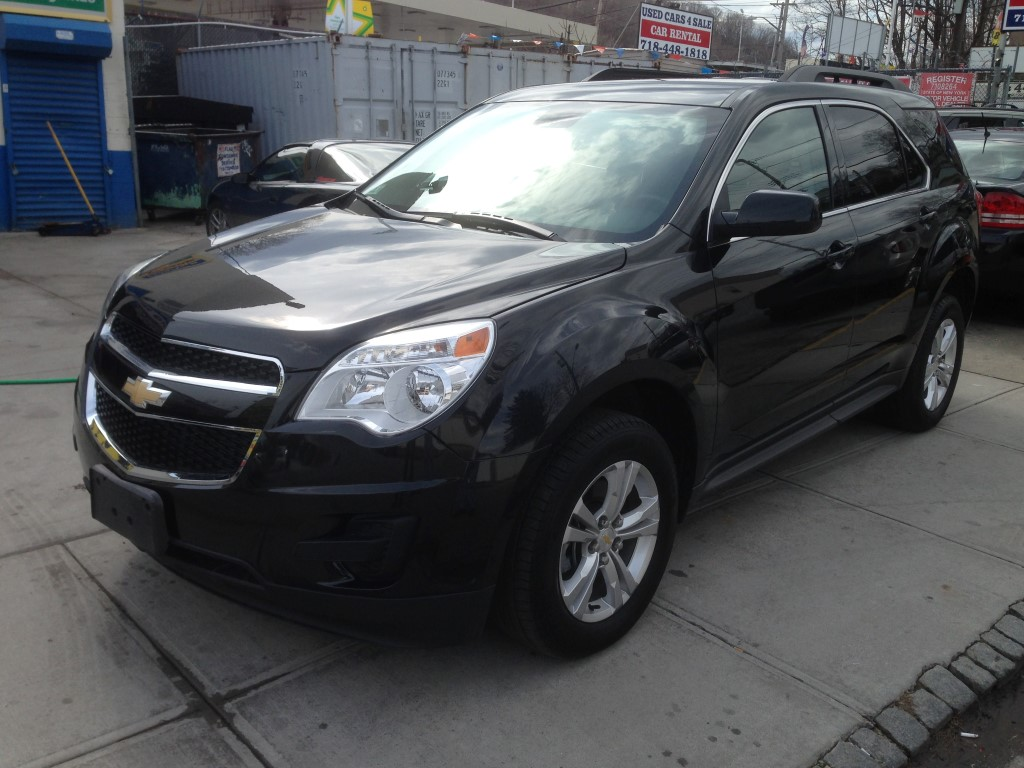 Used Car - 2012 Chevrolet Equinox LT AWD for Sale in Staten Island, NY