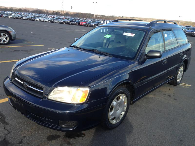 offers used car for sale 2000 subaru legacy wagon 3 in staten. Black Bedroom Furniture Sets. Home Design Ideas