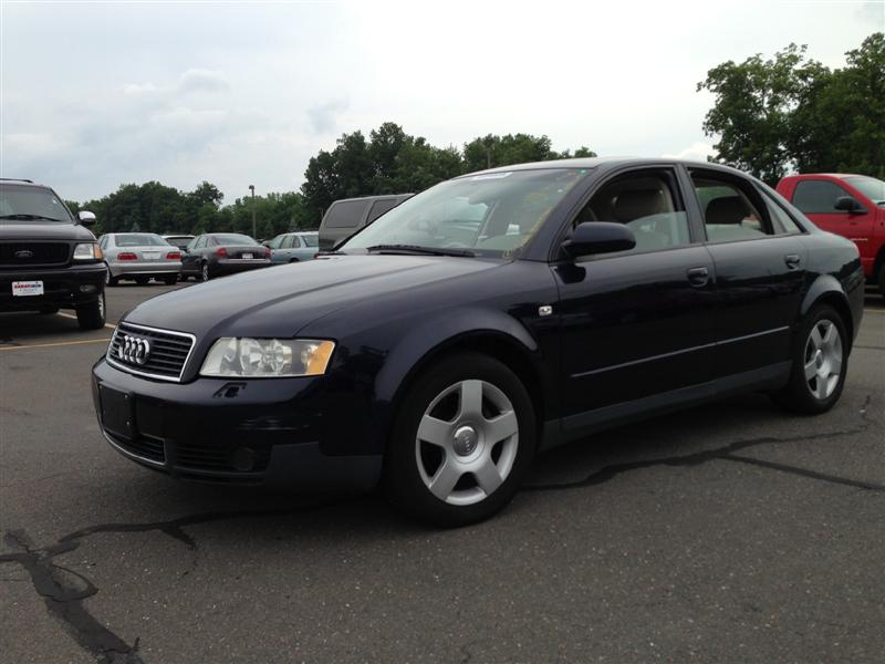 offers used car for sale 2002 audi a4 sedan 5 in staten island ny. Black Bedroom Furniture Sets. Home Design Ideas