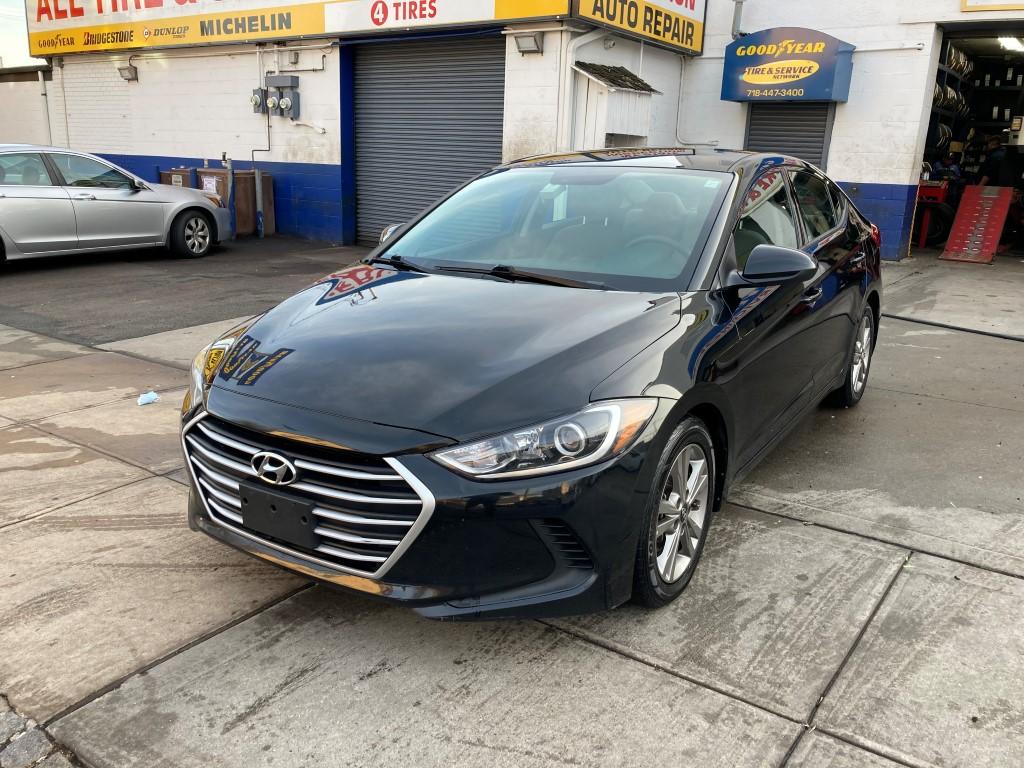 Used Car - 2018 Hyundai Elantra SEL for Sale in Staten Island, NY