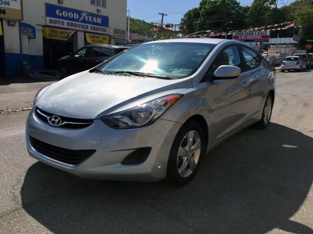 Used Car - 2013 Hyundai Elantra GLS for Sale in Staten Island, NY