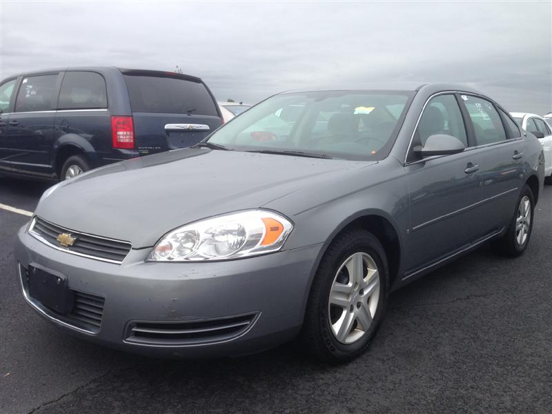 offers used car for sale 2008 chevrolet impala sedan 5 in. Black Bedroom Furniture Sets. Home Design Ideas
