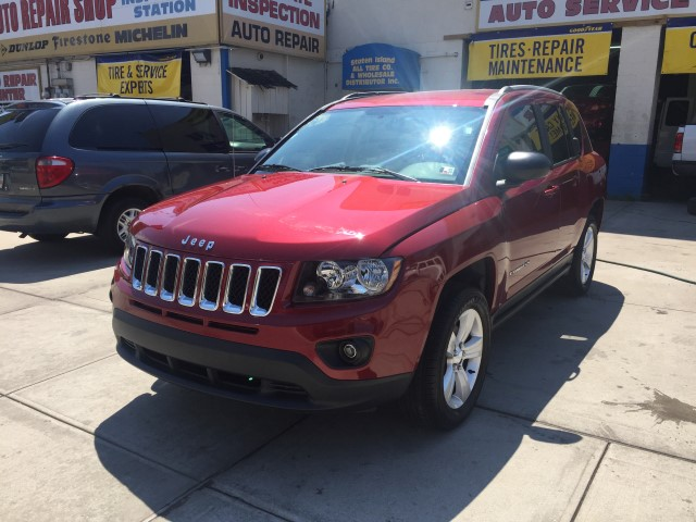 used 2015 jeep compass altitude edition awd sport suv. Black Bedroom Furniture Sets. Home Design Ideas