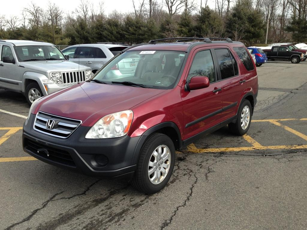 offers used car for sale 2005 honda cr v sport utility 4wd 7 in. Black Bedroom Furniture Sets. Home Design Ideas