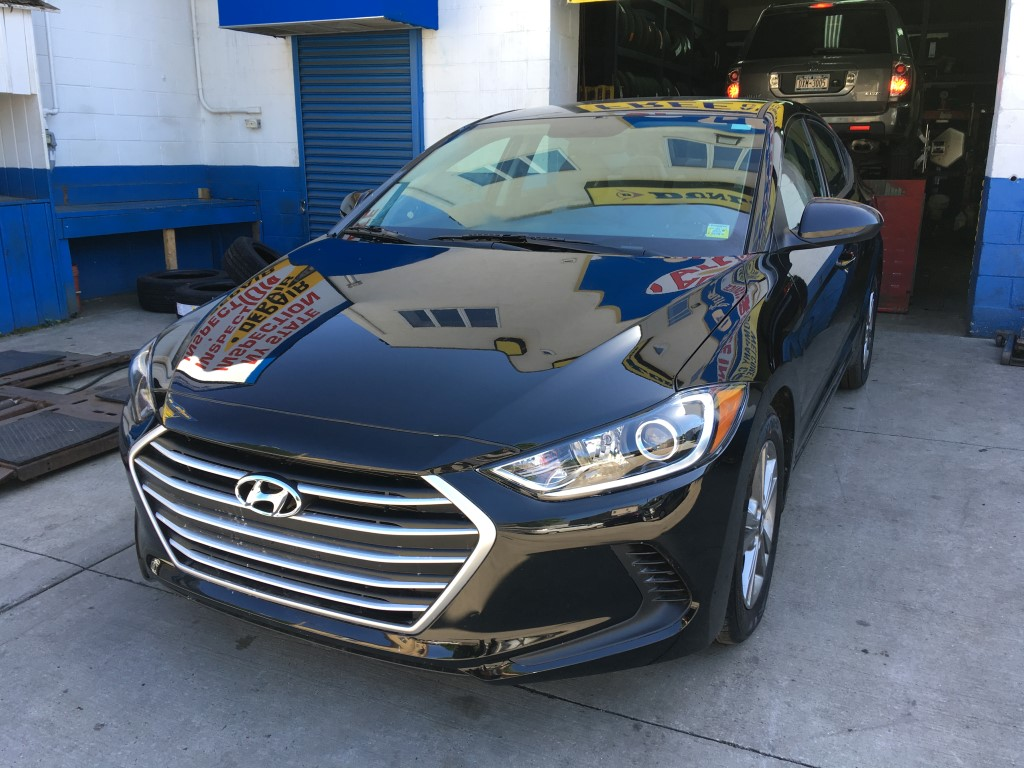 Used Car for sale - 2018 Elantra SE Hyundai  in Staten Island, NY