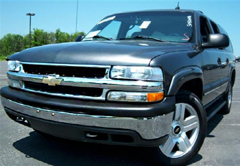 used 2002 chevrolet suburban sport utility 4wd 9. Black Bedroom Furniture Sets. Home Design Ideas