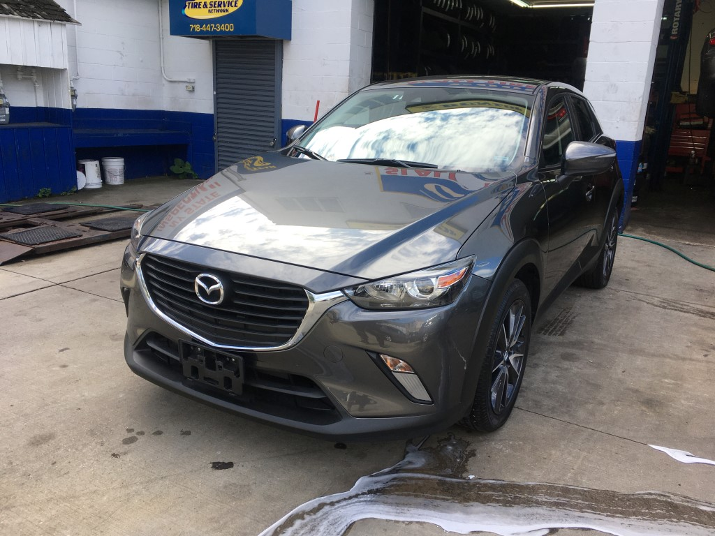 Used Car - 2018 Mazda CX-3 Touring for Sale in Staten Island, NY