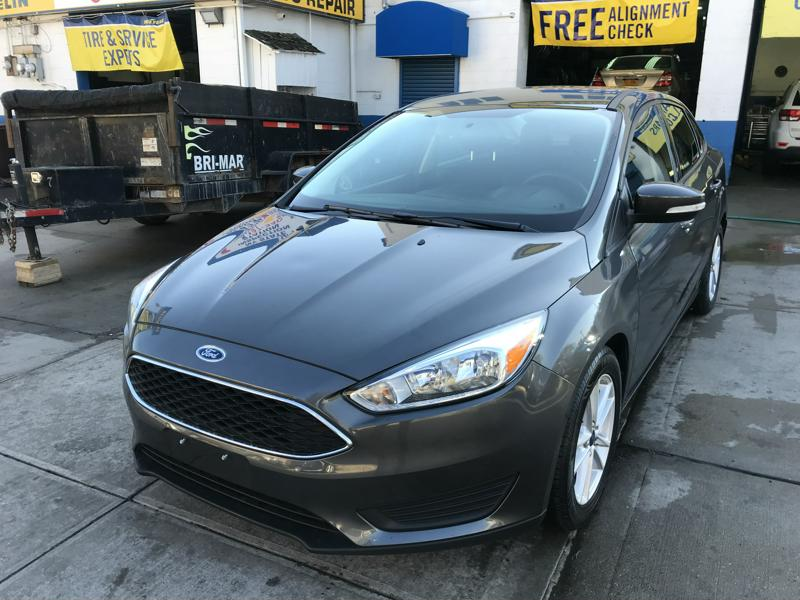 Used Car - 2015 Ford Focus SE for Sale in Staten Island, NY