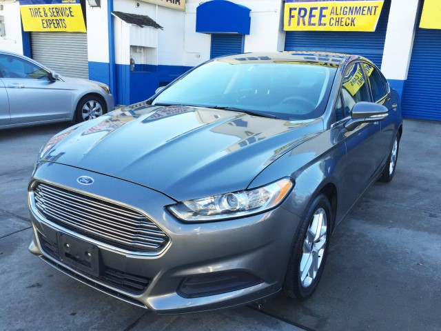 used 2013 ford fusion se sedan 10. Cars Review. Best American Auto & Cars Review