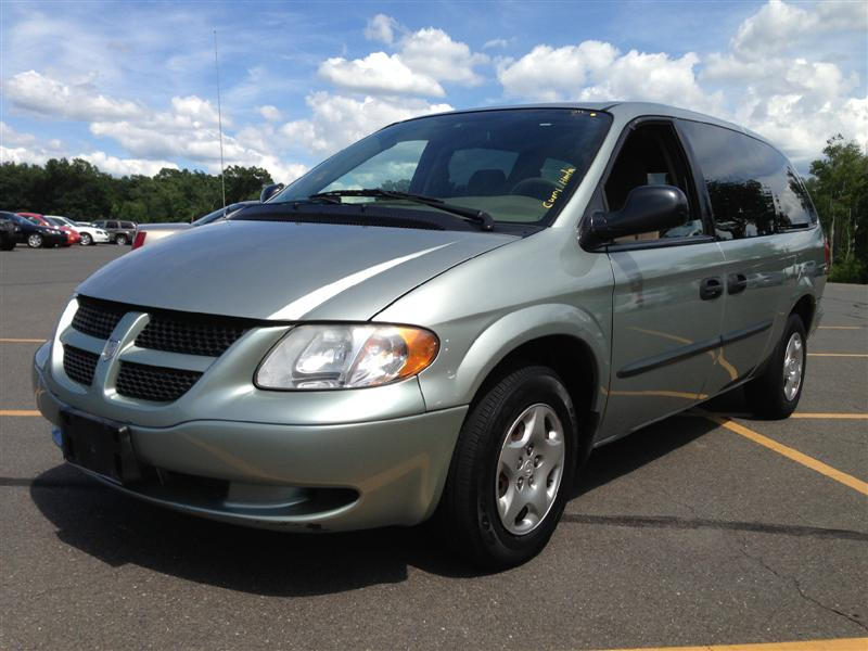 offers used car for sale 2003 dodge grand caravan minivan 3 in. Black Bedroom Furniture Sets. Home Design Ideas
