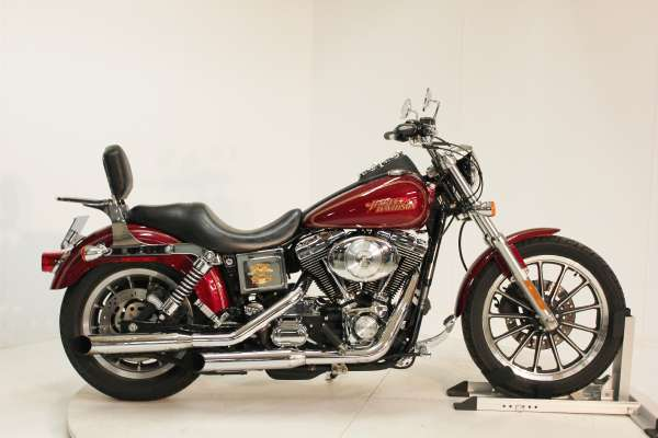 2004 FXDLI HARLEY Car for sale in Brooklyn, NY