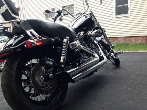 1999 FXDWG HARLEY Car for sale in Brooklyn, NY