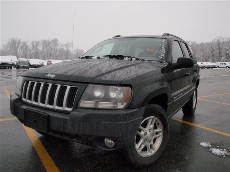 offers used car for sale 2004 jeep grand cherokee laredo sport utility. Black Bedroom Furniture Sets. Home Design Ideas