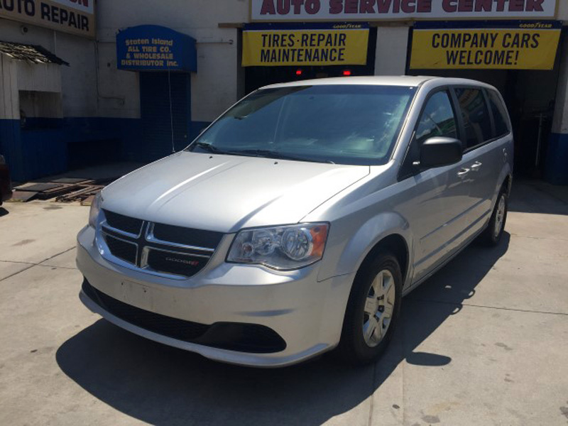 Used Car - 2012 Dodge Caravan SE for Sale in Staten Island, NY