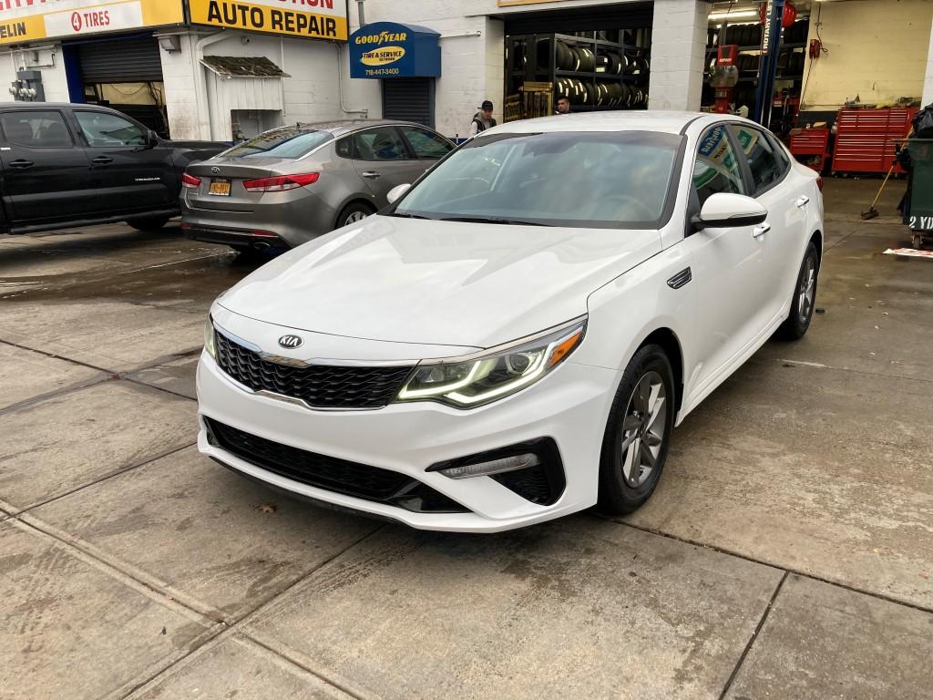 Used Car - 2019 Kia Optima LX for Sale in Staten Island, NY