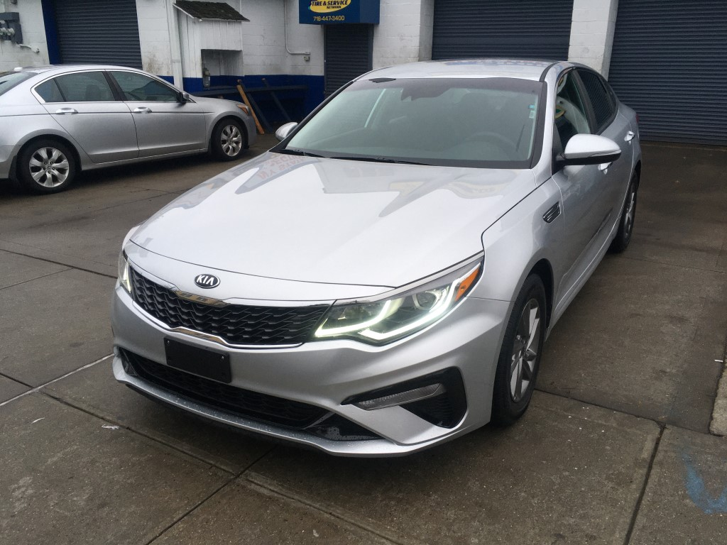 Used Car for sale - 2019Optima LXKia in Staten Island, NY