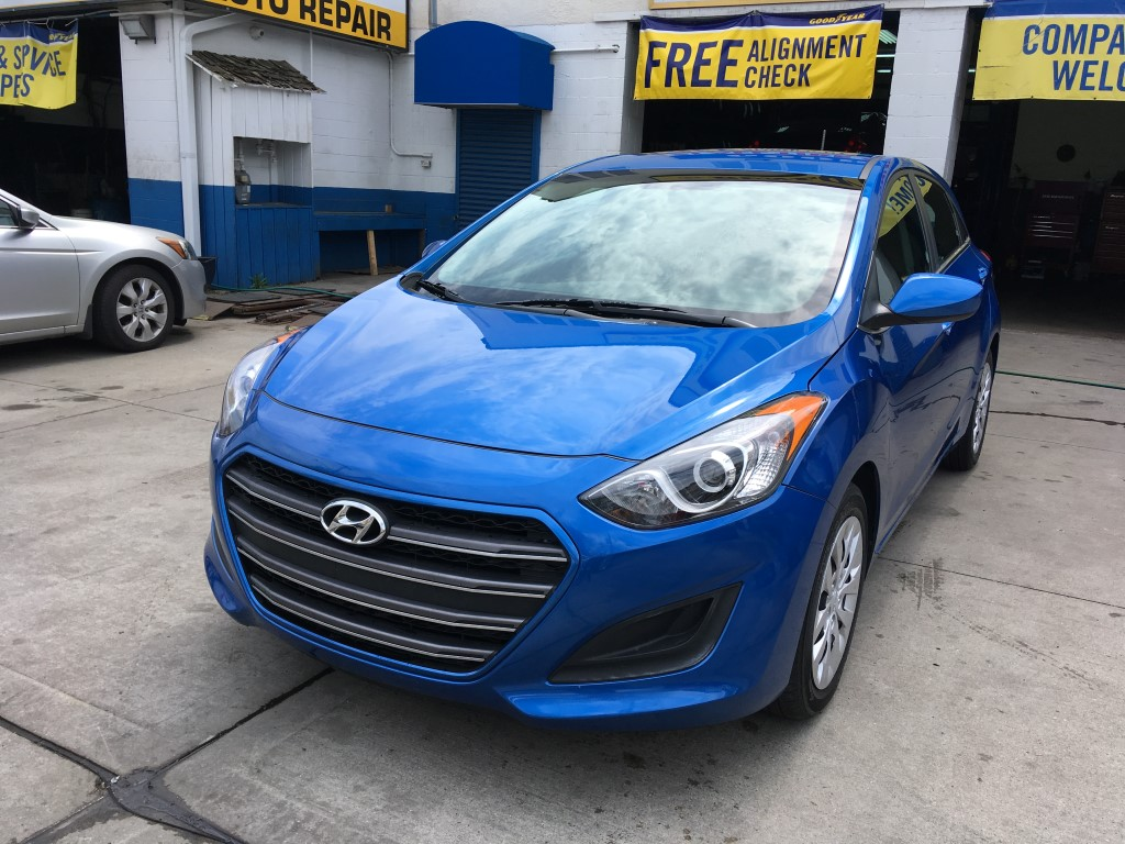 Used Car for sale - 2017 Elantra GT Hyundai  in Staten Island, NY
